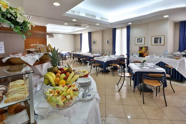 B&B Hotel Pescara - фото 16