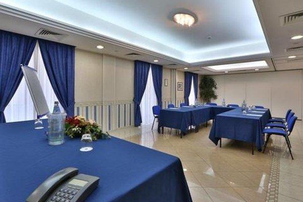 B&B Hotel Pescara - фото 20