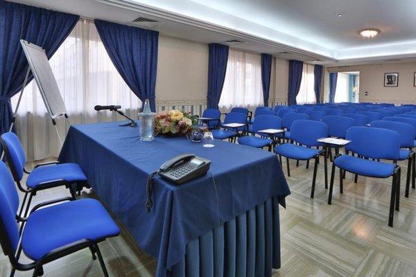 B&B Hotel Pescara - фото 21