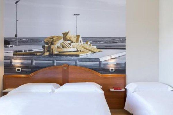 B&B Hotel Pescara - фото 4