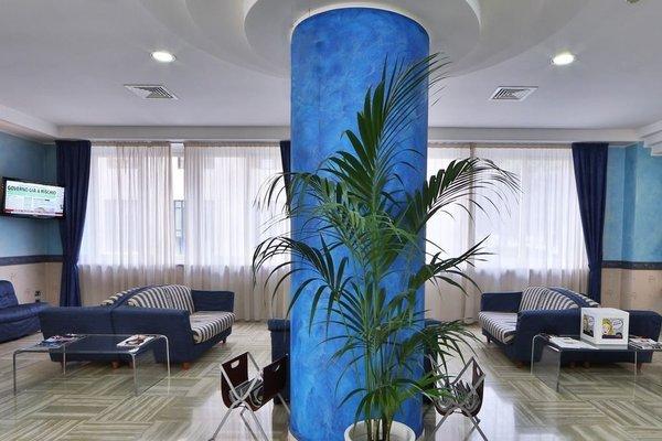 B&B Hotel Pescara - фото 7