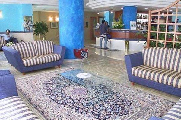 B&B Hotel Pescara - фото 8