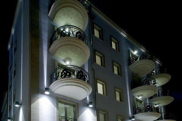 Victoria Hotel - 21
