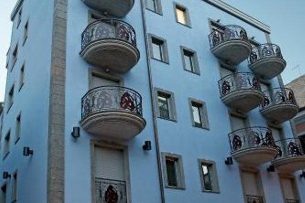 Victoria Hotel - 23