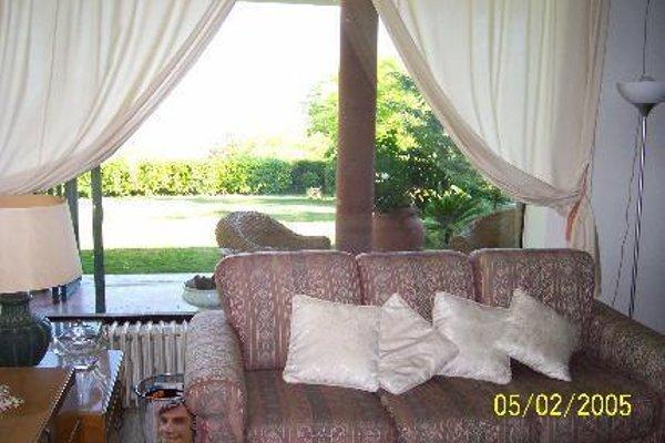 Bellavista Country House - фото 50