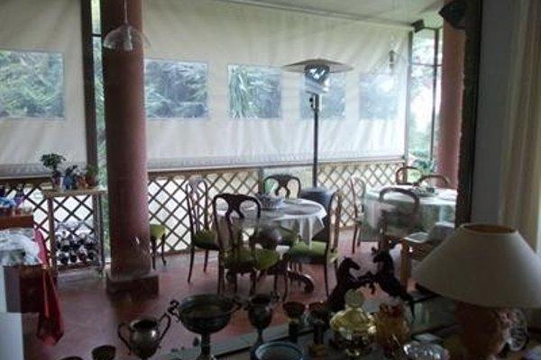 Bellavista Country House - фото 12