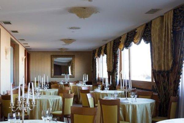 Hotel Carlton - фото 10