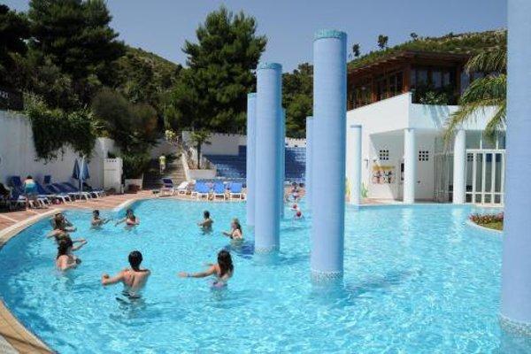 Hotel Club Village Maritalia - фото 50