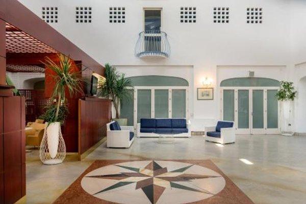 Hotel Club Village Maritalia - фото 11
