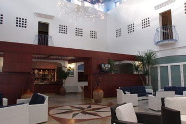 Hotel Club Village Maritalia - фото 12