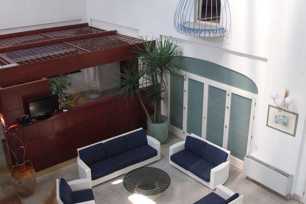 Hotel Club Village Maritalia - фото 13