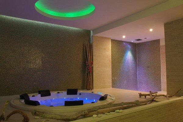 Hotel Club Village Maritalia - фото 15