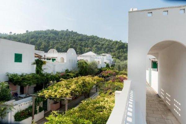Hotel Club Village Maritalia - фото 18
