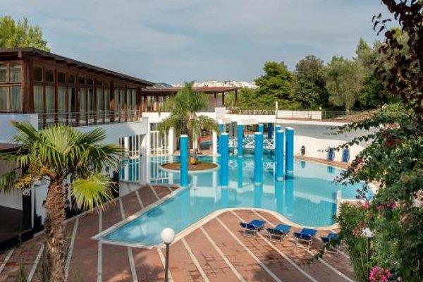 Hotel Club Village Maritalia - фото 20