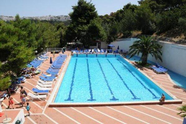 Hotel Club Village Maritalia - фото 21