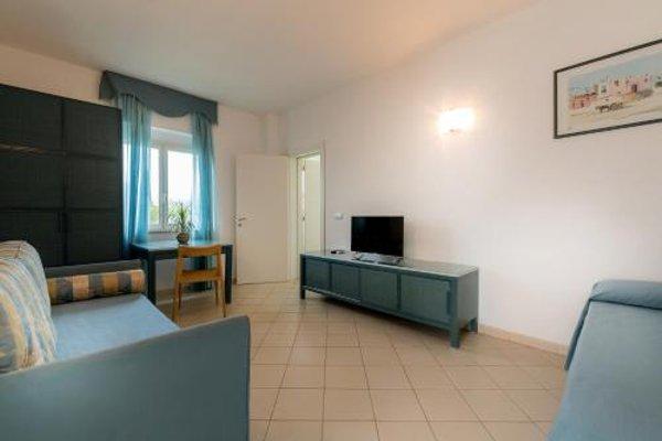 Hotel Club Village Maritalia - фото 3