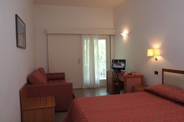 Hotel Club Village Maritalia - фото 4