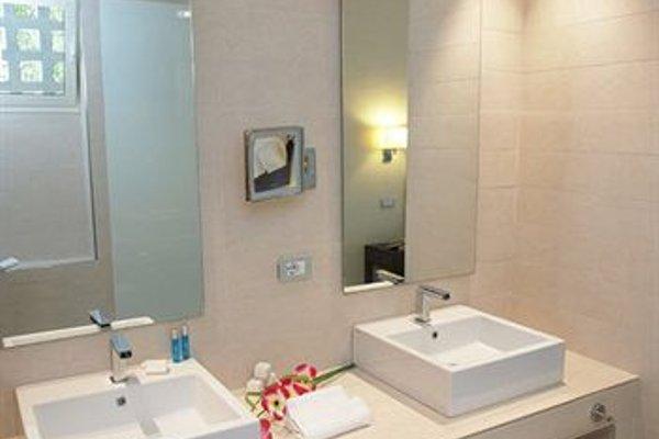Hotel Club Village Maritalia - фото 6