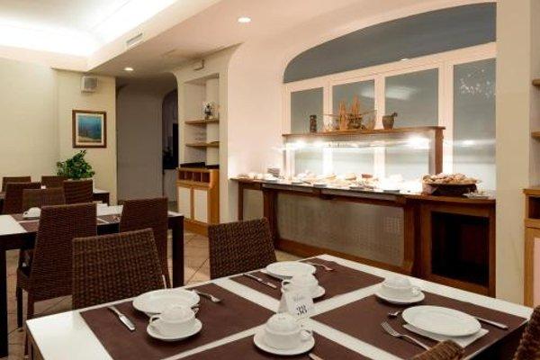 Hotel Club Village Maritalia - фото 8
