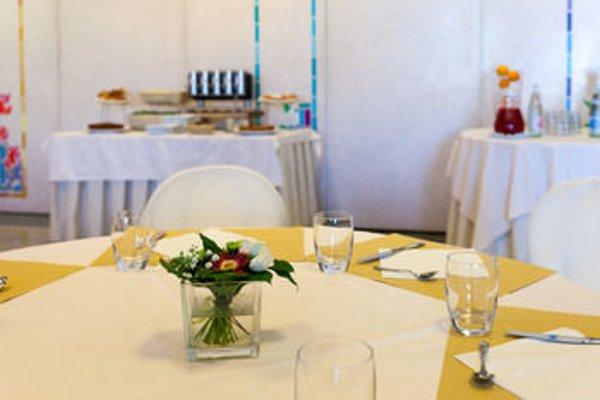 Hotel Al Fiore - фото 10