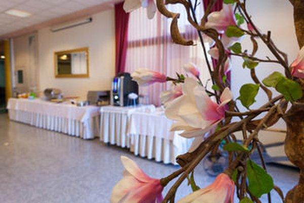 Hotel Al Fiore - фото 12