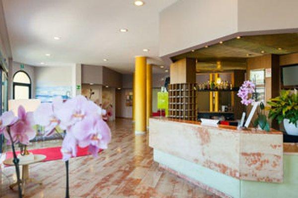 Hotel Al Fiore - фото 14