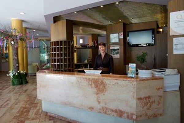 Hotel Al Fiore - фото 15