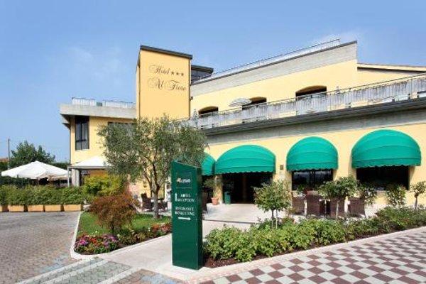Hotel Al Fiore - фото 19