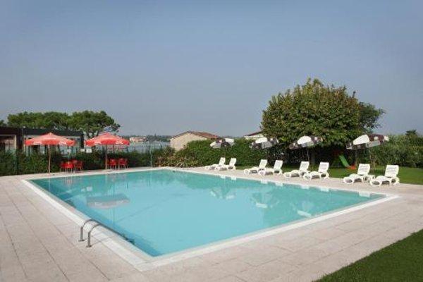Hotel Al Fiore - фото 22