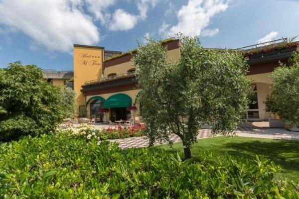 Hotel Al Fiore - фото 23