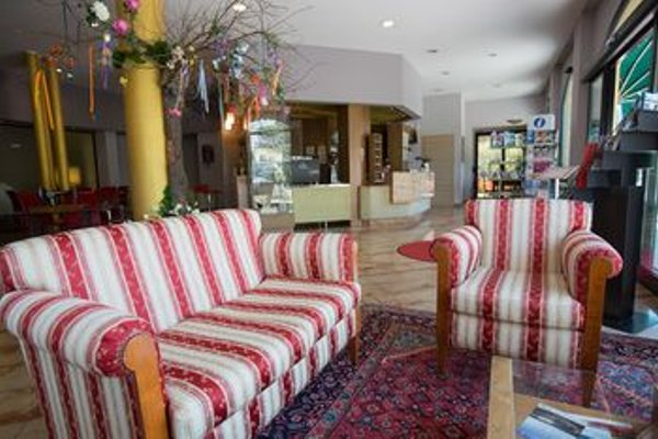 Hotel Al Fiore - фото 5