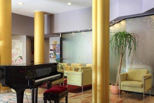 Hotel Al Fiore - фото 7