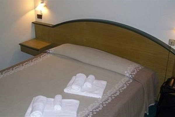 Hotel Dori - фото 4
