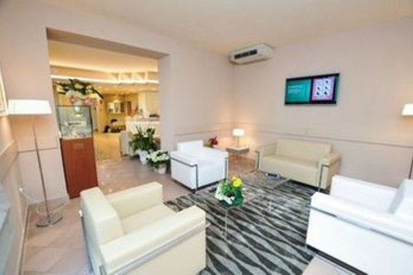 Hotel Dori - фото 6