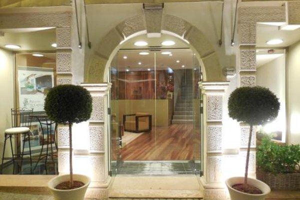 Palazzo Ai Capitani - фото 11