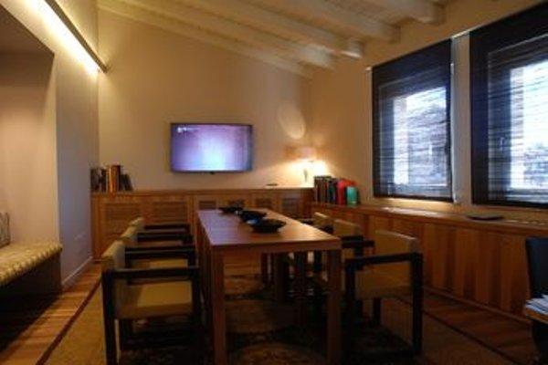 Palazzo Ai Capitani - фото 13