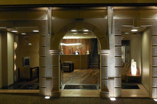 Palazzo Ai Capitani - фото 14