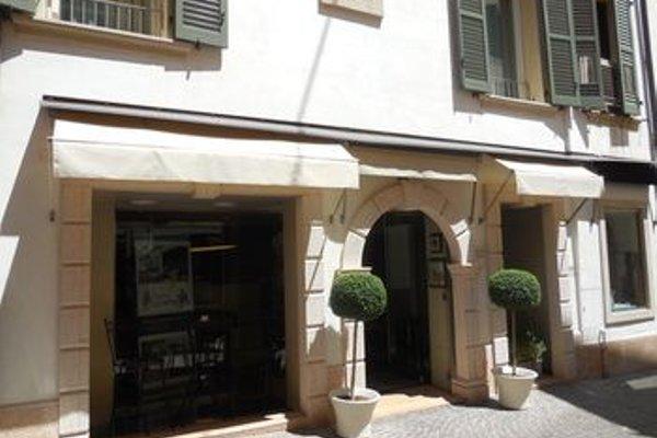 Palazzo Ai Capitani - фото 19