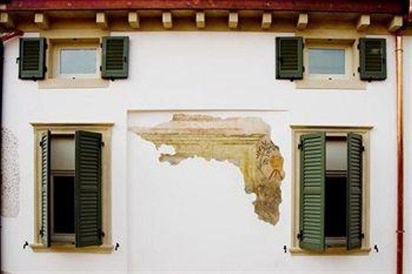 Palazzo Ai Capitani - фото 23