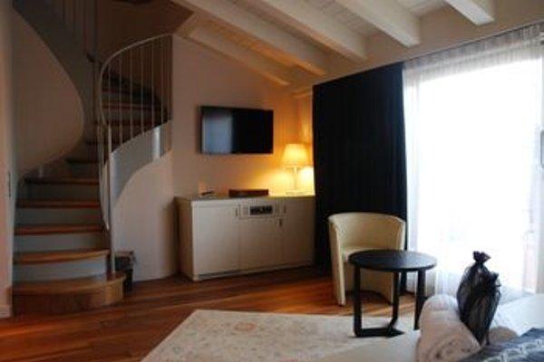 Palazzo Ai Capitani - фото 4