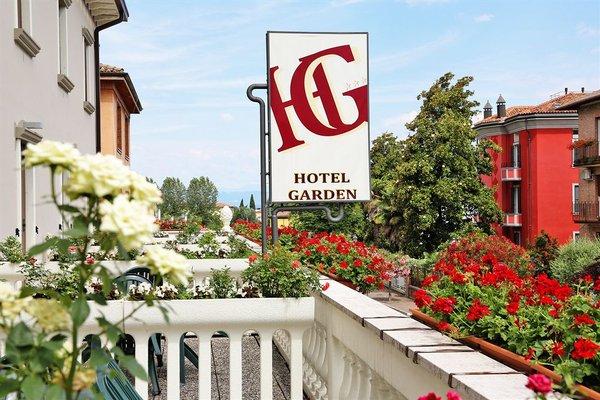 Hotel Garden - фото 50