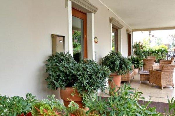 Hotel Garden - фото 21