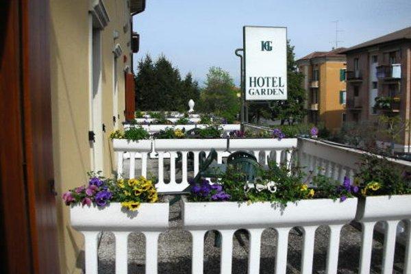 Hotel Garden - фото 22