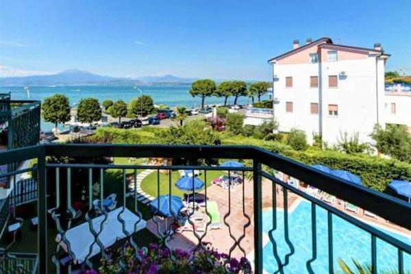 Hotel Fornaci - фото 50