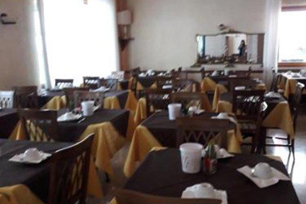 Hotel Fornaci - фото 10