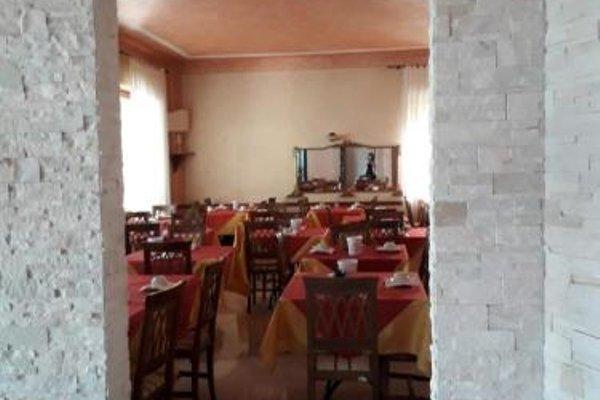 Hotel Fornaci - фото 11