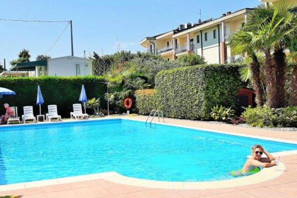 Hotel Fornaci - фото 17