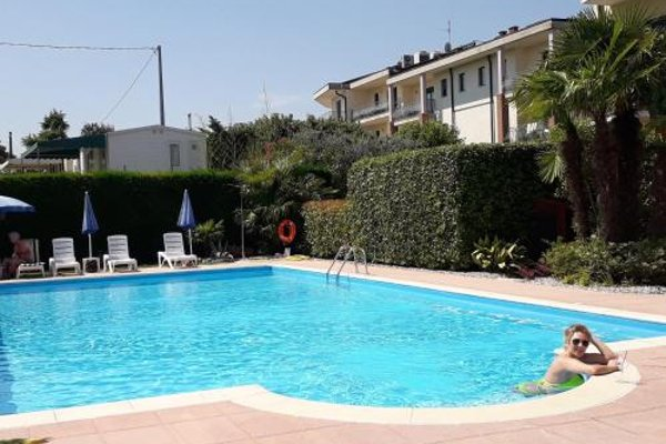 Hotel Fornaci - фото 18
