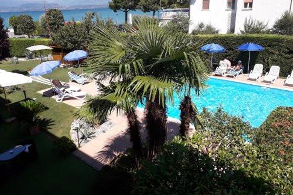 Hotel Fornaci - фото 19