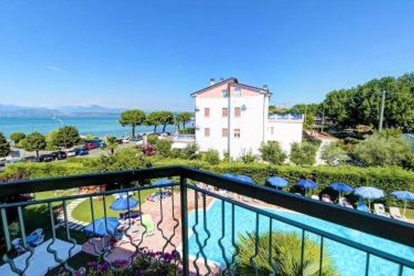 Hotel Fornaci - фото 21